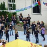 Tanzbeitrag der Tanz AG
